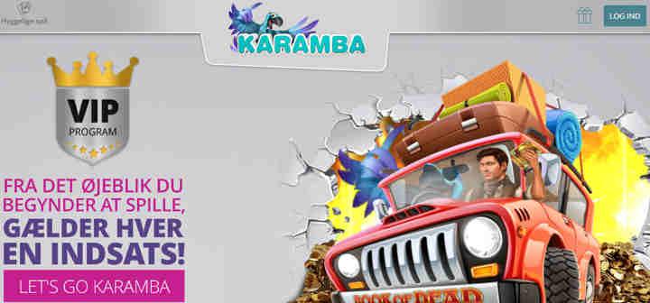 karamba_100%_op til_2000_kroner